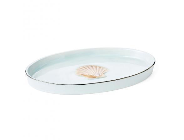 Подставка для предметов KASSATEX Mare Shells Seafoam
