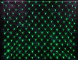 Светодиодная сетка Rich LED 2*1.5 м, цвет: Прозрачный провод.