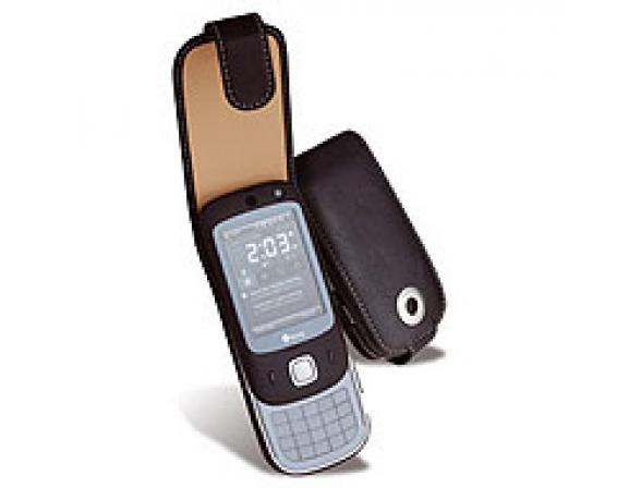 Чехол Covertec для HTC P5500/P5500 TouchDual, Black
