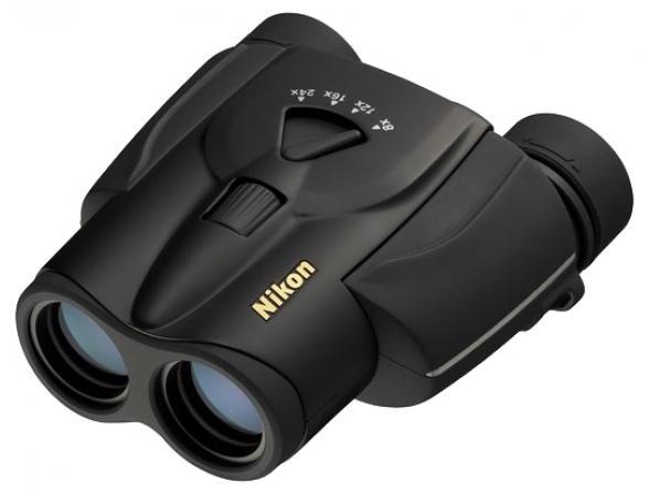 Бинокль Nikon Aculon T11 8-24x25