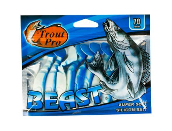 Риппер TROUT PRO BEAST 70мм / 153 (упак 10шт)