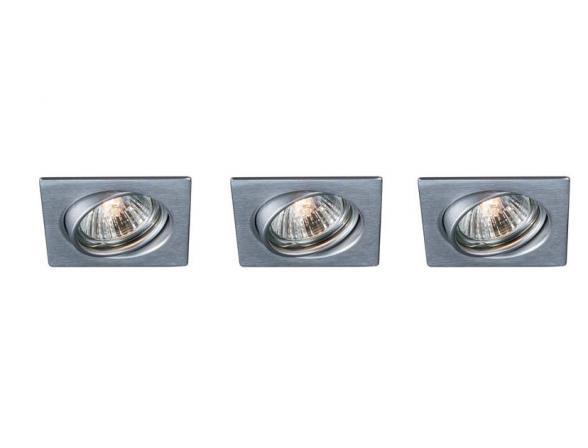 Светильник встраиваемый MASSIVE QUARTZ 59323-48-10