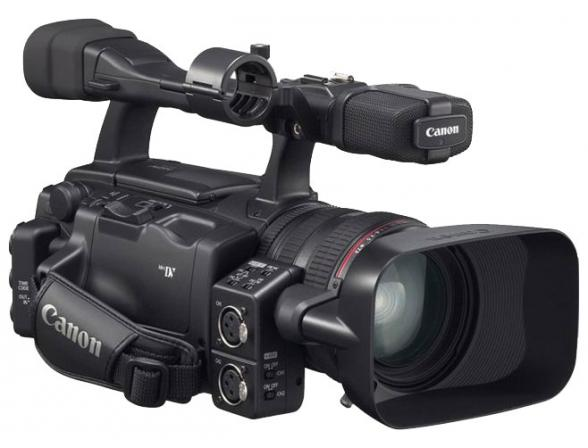 Видеокамера Canon XH G1S
