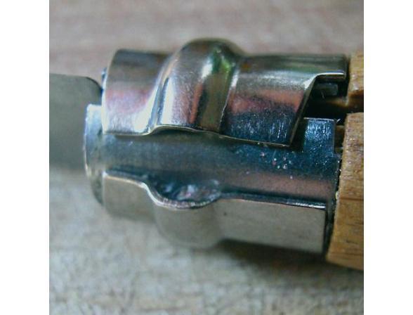 Нож складной OPINEL 10VRN 10см (113100)