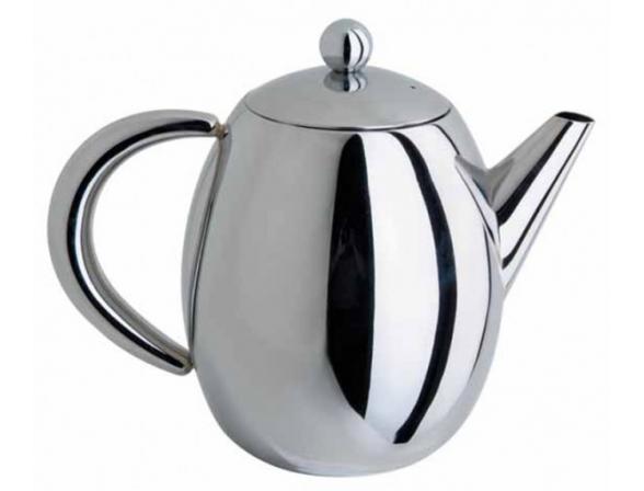Чайник заварочный Regent Inox Linea TIERA 1,0л (93-TI-TE-03-1000)