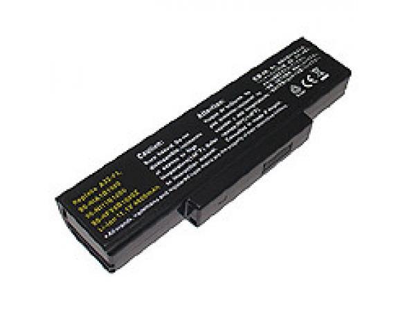 Аккумулятор Asus для ноутбуков серии F3/M51