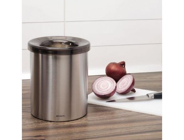 Настольный контейнер для мусора Brabantia 477386