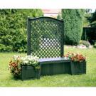 Садовая скамейка KHW