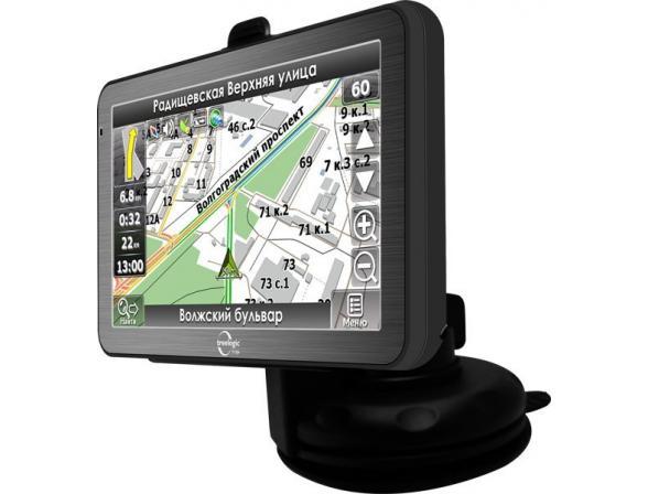 Навигатор Treelogic TL-5009BGF AV 2GB