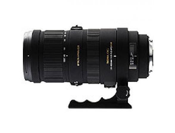 Объектив Sigma AF 120-400mm f/4.5-5.6 APO DG OS HSM Canon EF*