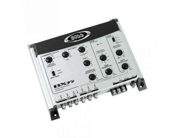 Кроссовер BOSS Audio BX35