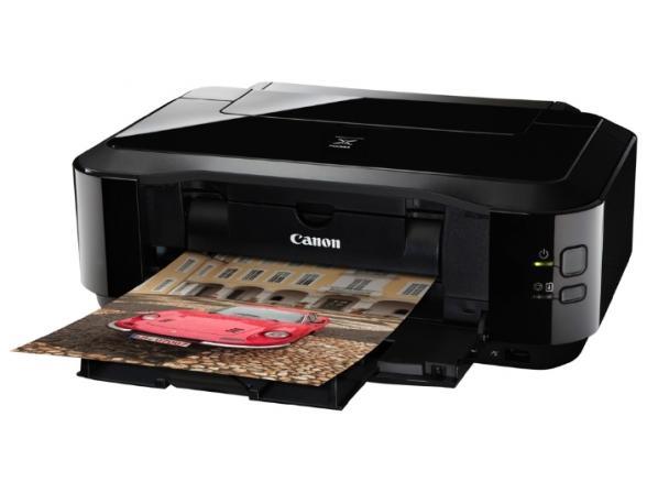 Принтер струйный Canon PIXMA iP4940 POTTER