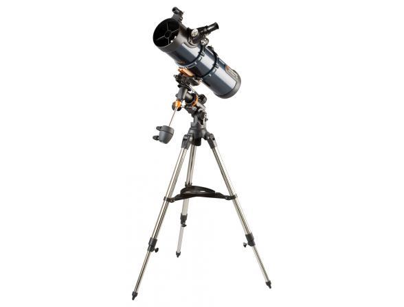 Телескоп рефлектор Celestron AstroMaster 130EQ