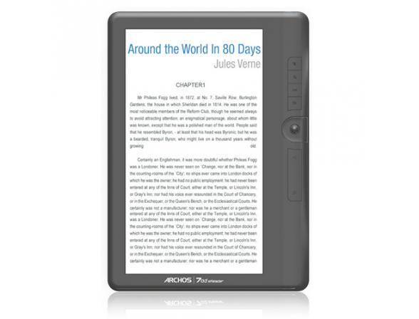 Электронная книга Archos 70D