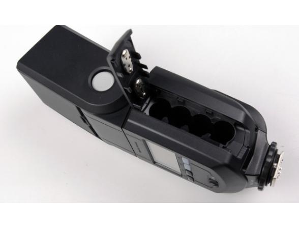 Вспышка Metz 58AF-2 Canon