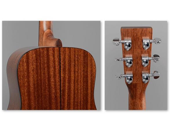 Гитара _Sigma DM-18