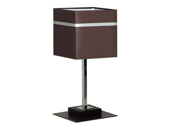 Настольная лампа LUMINEX Black 176