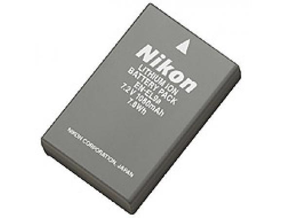 Аккумулятор Nikon EN-EL9a