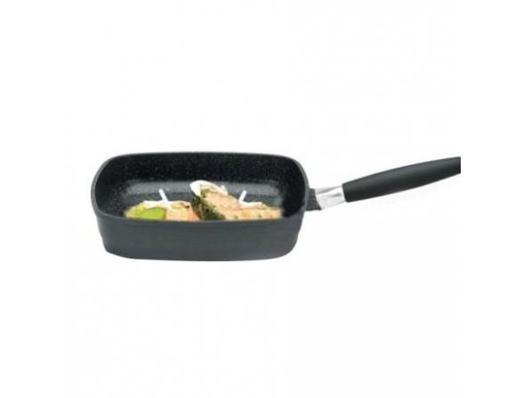 Сковорода-гриль Berghoff Scala PFOA FREE 24 см 2306079