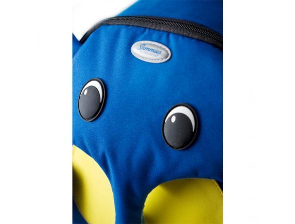 Рюкзак детский Samsonite U22*025 Sammies Dreams Backpack S Elephant