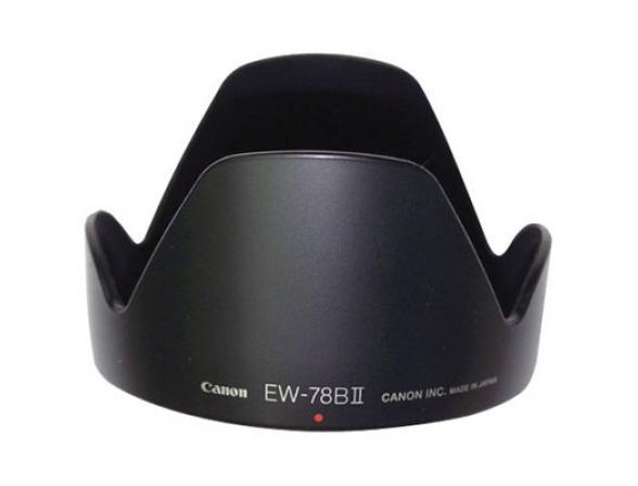 Бленда Canon EW-78BII