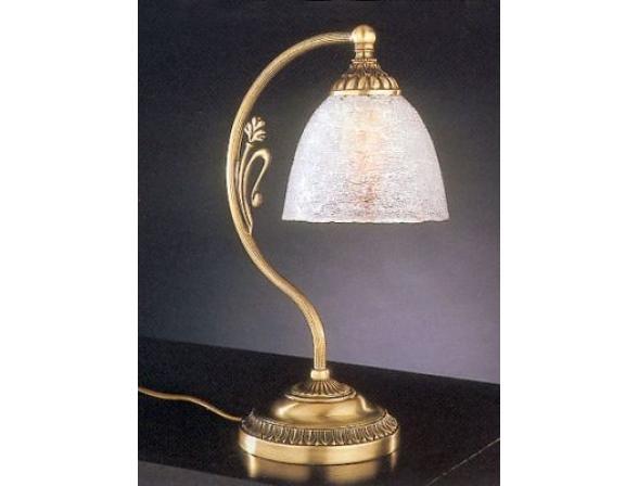 Настольная лампа Reccagni Angelo 4600-P