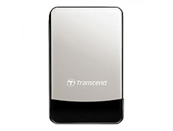Внешний жесткий диск Transcend TS500GSJ25C