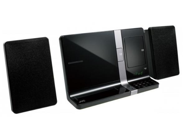 Док-станции для iPod/iPhone/iPad JVC UX-VJ5BE