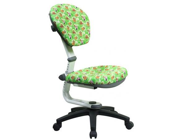 Кресло BURO KD-2/G/P10-4
