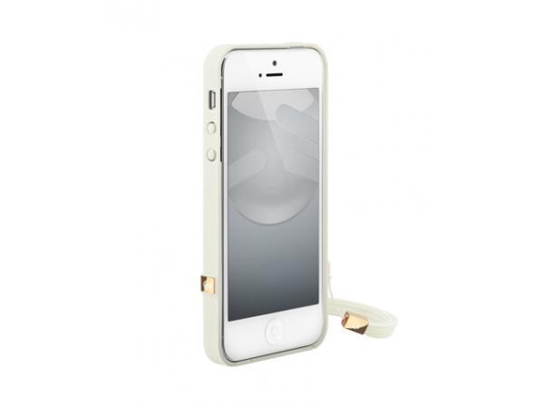 Чехол SwitchEasy для iPhone 5 LANYARD