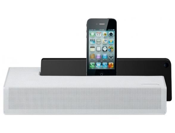 Док станция для iPod/iPhone LG ND4520