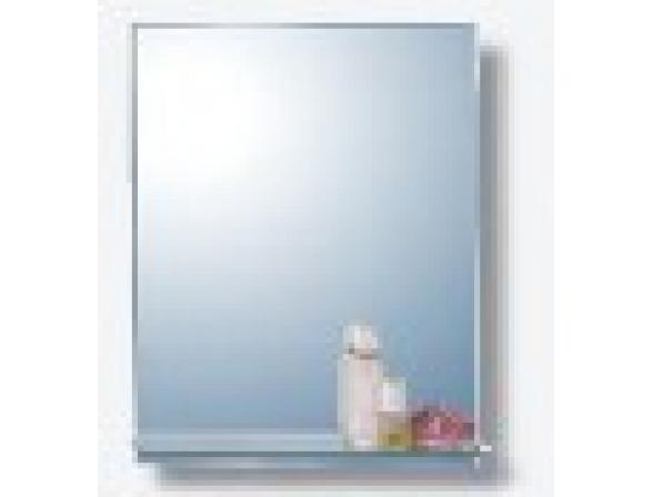 Зеркало с полкой Imagolux Аманда, 70x50см (720260)
