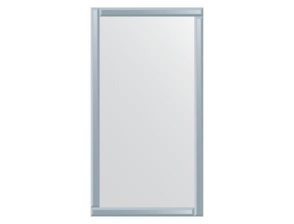 Зеркало с зеркальным обрамлением EVOFORM Style (70х130 см) BY 0836