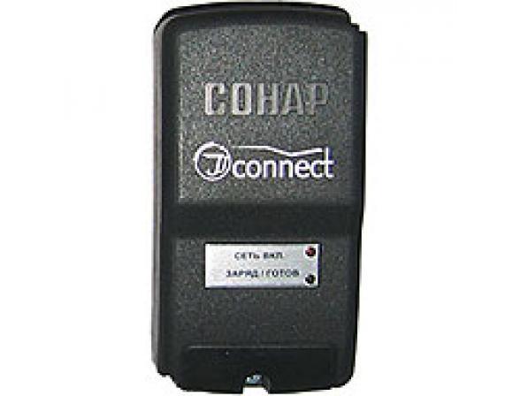 Зарядное устройство JJ-Connect Сонар 12 V