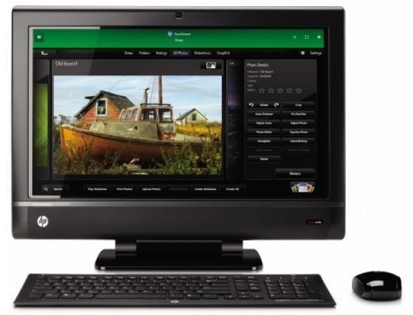 Моноблок HP TouchSmart 610-1102ru