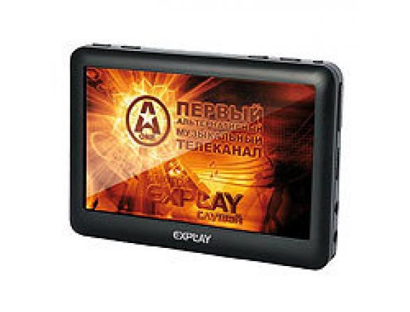 MP3 плеер Explay M43HD 8Gb