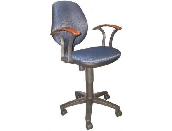 Кресло BURO CH-725AXSN/Blue