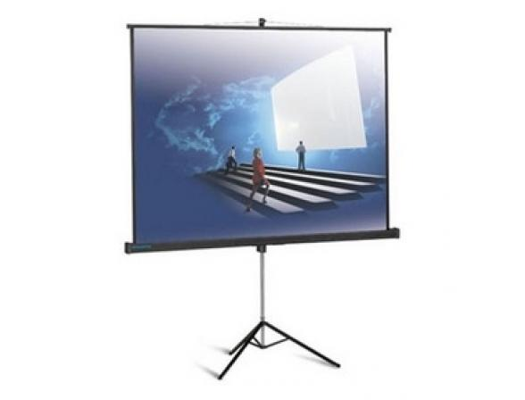 Экран на штативе Classic Solutions Classic Libra 200x200