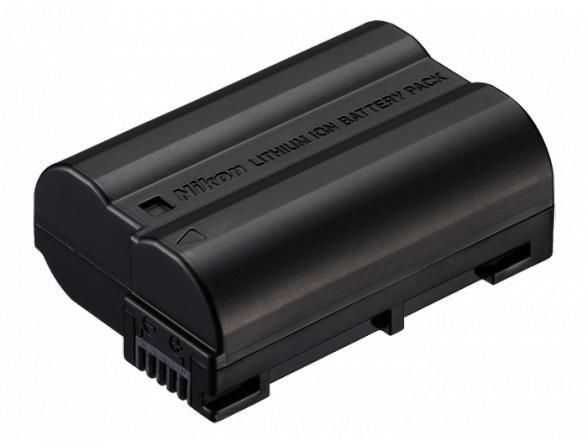 Аккумулятор Nikon EN-EL15
