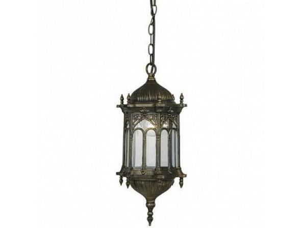 Светильник уличный подвесной Blitz 1054-31