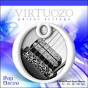 Набор 6 струн для гитары электрик VIRTUOZO 093 iPOP ELECTRO