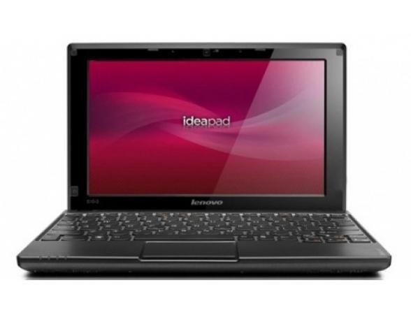 Нетбук Lenovo IdeaPad S10-3C-N4551G160S-B