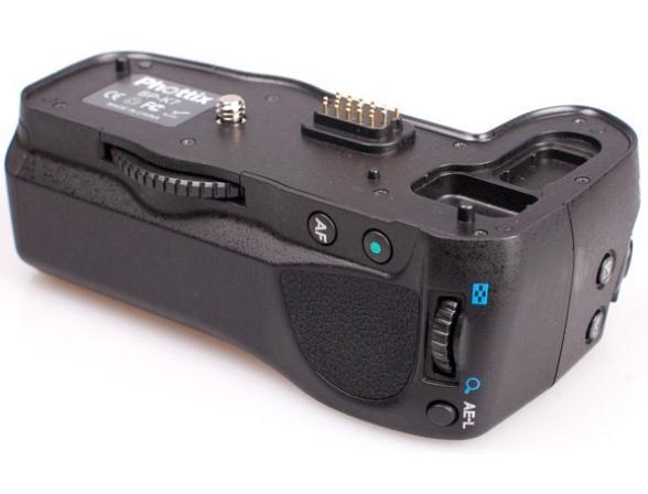 Батарейная ручка Phottix BP-K7 (Pentax D-BG4)