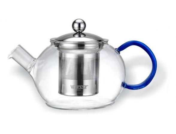 Чайник заварочный Vitesse Nature VS-1693