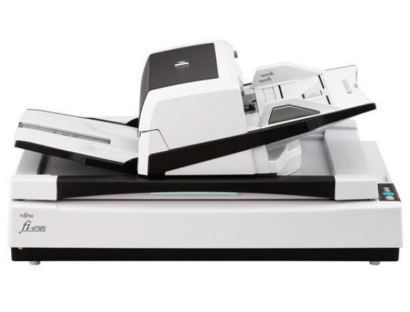 Сканер для документов Fujitsu fi-6750S