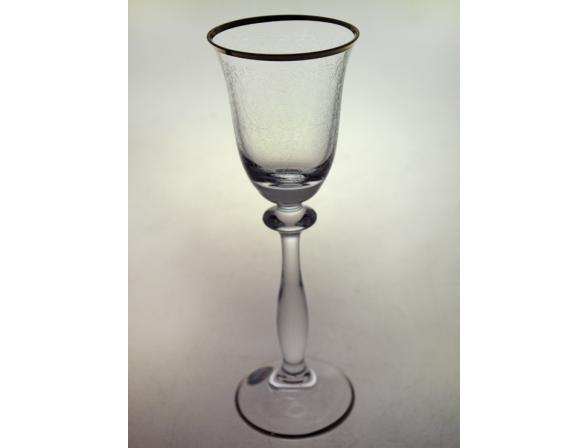 Набор рюмок для водки Bohemia Crystall Анжела/435852/60