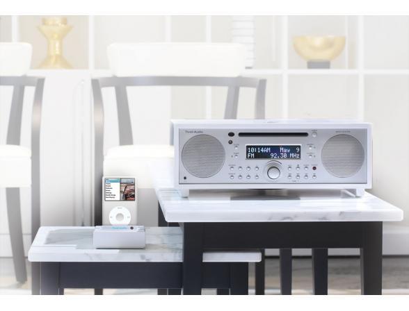 Музыкальный центр Tivoli Music System Platinum