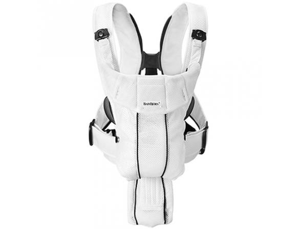 Рюкзак-переноска BabyBjorn Baby Carrier Active
