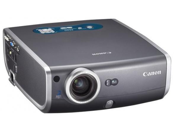 Проектор Canon XEED X7002224B003