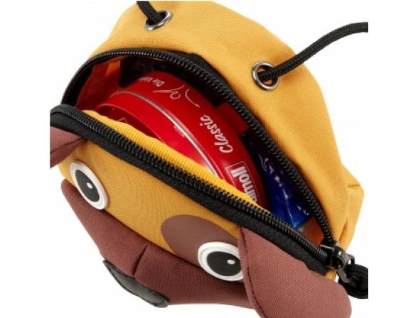 Рюкзак детский Samsonite U22*064 Sammies Dreams Backpack M Dog